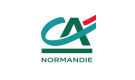 Logo CREDIT AGRICOLE NORMANDIE