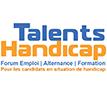 Logo_entreprise Talents Handicap