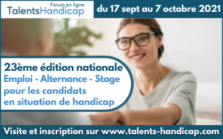 Forum Talent Handicap